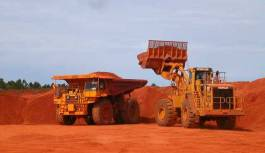 Africa Mining: Ghana opposition seeks IMF view on $2bn Chinese Bauxite deal