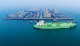 Markets: LNG Sector Dangerously Dependent On Chinese Demand