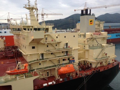 Africa Oil & Gas: Angola LNG, Vitol ink multi-year supply