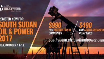 Africa Oil & Gas: South Sudan Ministry of Petroleum launches