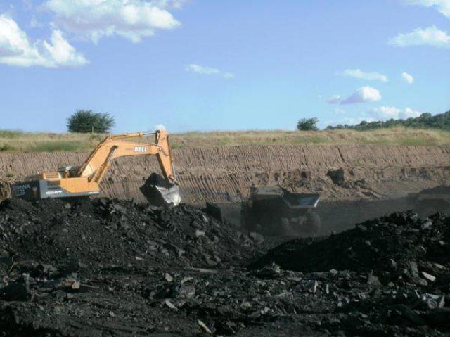 ICVL Coal mine