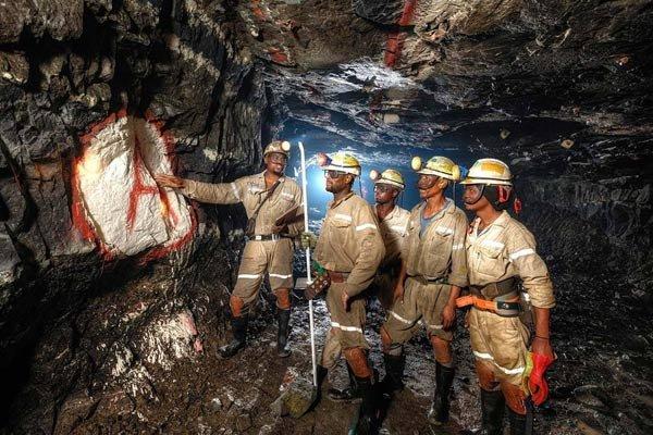 SA Mining