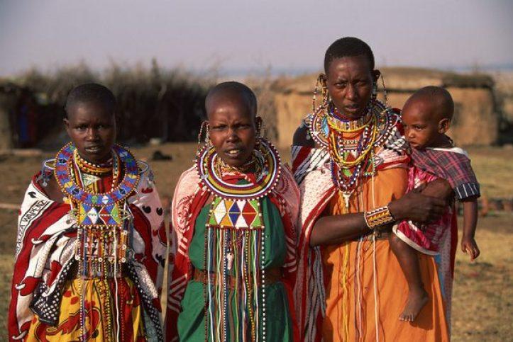 Kenya communities