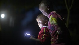 Africa Energy: About 90 million Nigerians Lack Access to Electricity