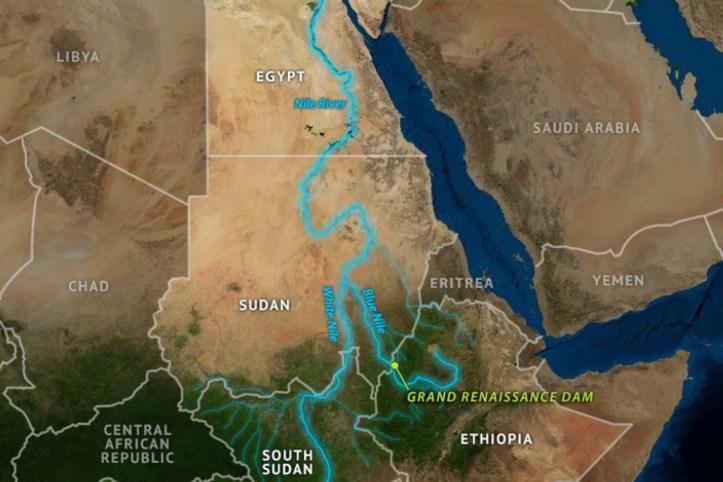 Ethiopia - grand-renaissance-dam