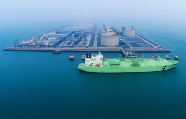 lng china - illustration-purposes-only-image-courtesy-of-sinopec