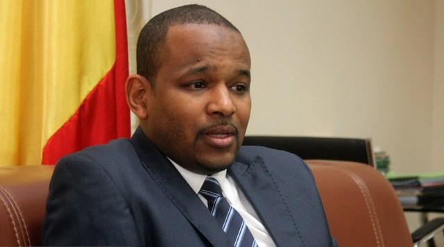 Mali - Boubou_Cisse_ministre_de_l'Économie_et_des_Finances_du_Mali.jpg