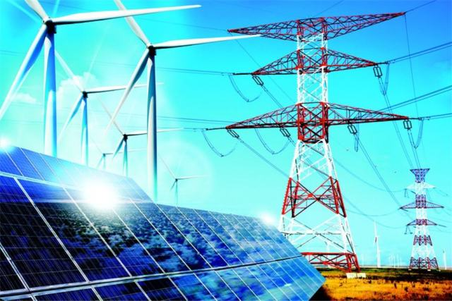 Renewables Energy - BIV-clean-energy-shift-a-plus-for-mining-think-tank