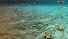 Mozambique Oil & Gas: Anadarko's Mozambique LNG offshore subsea systems goes to Technip, VanOord consortium