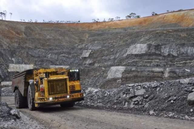 Zimbabwe lithium-mining