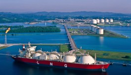 Global Markets: LNG Shipping on Track to Stay Strong in 2019