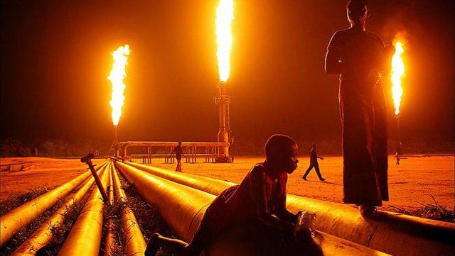 Nigeria - gas-flaring-nigeria
