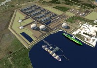 Mozambique Oil & Gas: LNG Megaprojects Inching onwards at last