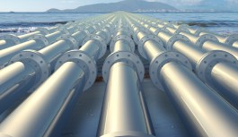 Global Industry:  Oil & Gas Pipeline Sector 'to Benefit from Growing Energy Demand'