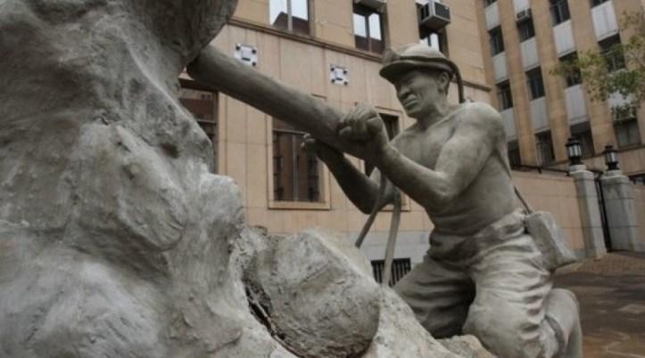 SA Chamber of mines - statue.mozambiqueminingpost.com
