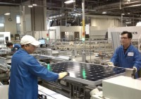Global Renewables: How China Will Win The Solar Race