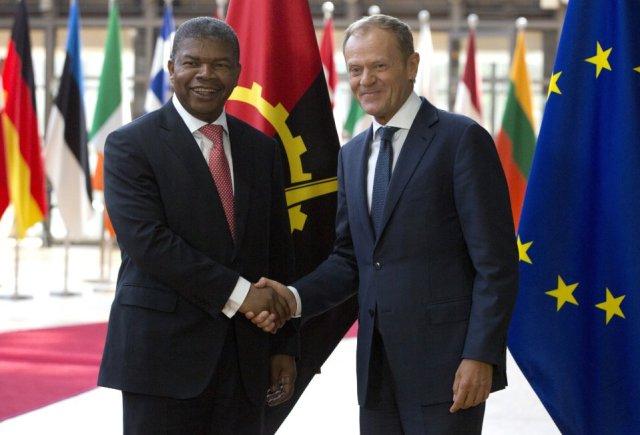 João Lourenço - Belgium - mozambiqueminingpost