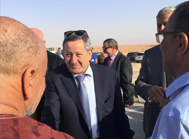 Sonatrach's CEO Abdelmoumen Ould Kaddour r.jpg