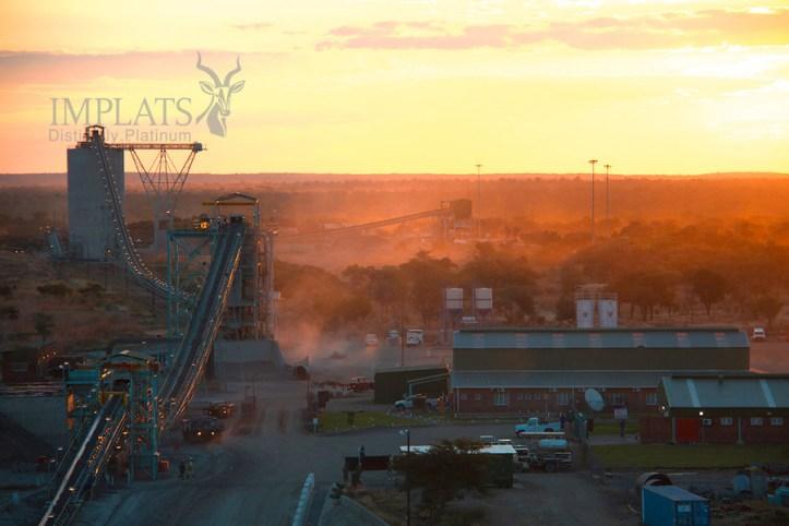 Zimbabwe - Impala-platinum-mozambiqueminingpost