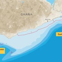 Africa Oil & Gas: Ghana and Togo Could Battle Over Keta East Block