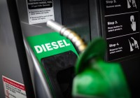 Global Markets: China sells diesel to South Africa as refiners seek new export markets