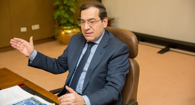 Egypt Minister of Petroleum - Tarek El MollaAWP_5439.jpg