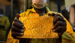 Africa Oil & Gas: Nigeria's first gold refinery plans to triple capacity in five years