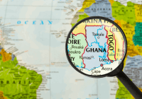 Africa Oil & Gas: Ghana launches first oil and gas licensing round