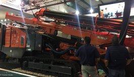 Africa Mining: Sandvik launches Leopard DI650i drill rig