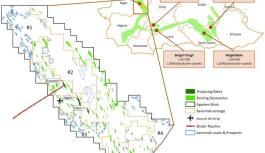 Africa Oil & Gas: Savannah Petroleum spuds Zomo-1 well, Niger
