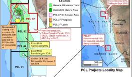 Africa Oil & Gas: Tullow Oil spuds Cormorant-1 well in PEL 37 offshore Namibia
