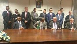 Mozambique Oil & Gas: Govt, ExxonMobil sign exploration contracts