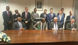 Mozambique Oil & Gas: Govt, ExxonMobil sign exploration contracts