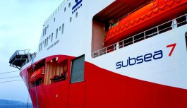 Africa Oil & Gas: Subsea 7 awarded Jubilee field contract offshore Ghana