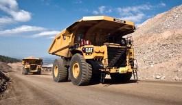Markets: Caterpillar plummets after flagging tariffs-triggered high material costs