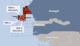 Africa Oil & Gas: Senegal SNE Field on Track for First Oil