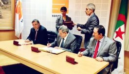 Africa Oil & Gas: Sonatrach, Total expand natural gas cooperation in Algeria