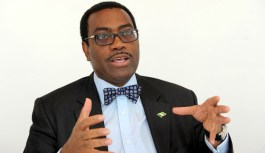 """Africa Oil  Week: """"Africa to become a global renewable-energy leader"""" – AfDB president"""