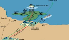 Africa Oil & Gas: Libya's Bahr Essalam Phase 2 project to complete by end of 2018