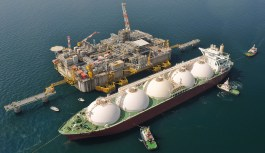 Global Industry: Europe set for 'genuine' LNG demand in coming years