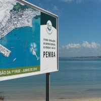 Mozambique Oil & Gas: Pemba Logistics base hopes to receive first ships next year