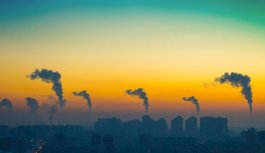 "Sustainability: ""CO2 emissions keep rising"" – EIA"