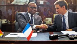 Renewables:  Govt signs solar power agreement with France's Neoen