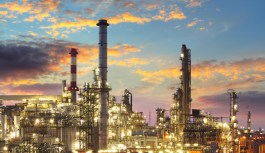 "Global Industry: ""Oil refining capacity to grow at record pace this year"" – IEA"