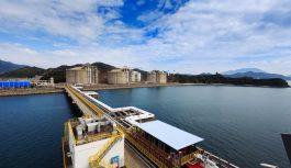 Global Markets: China to increase LNG import capacity
