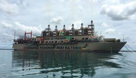 Mozambique Energy: EdM plans Nacala floating power station upgrade