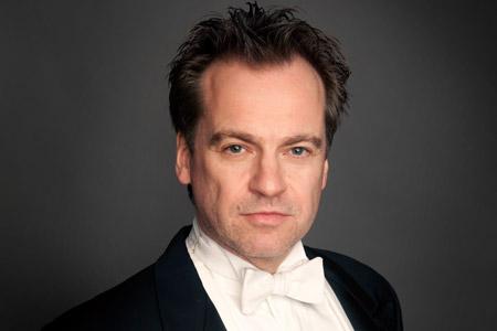 Entrevista com o maestro da Orquestra Sinfônica de Bamberg, Jonathan Nott