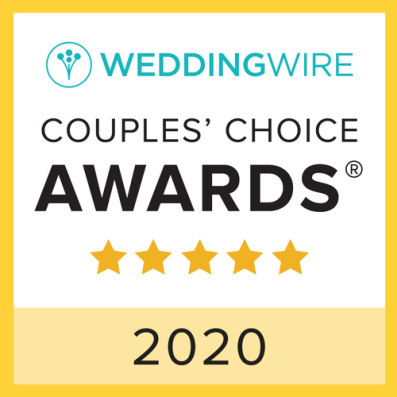 WeddingWire BOW 2020