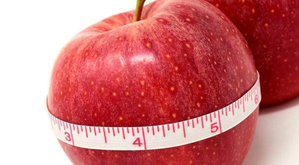 Přísloví vědeckou češtinou Kalorie