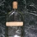 Nemožný hlavolam Vývrtka v lahvi
